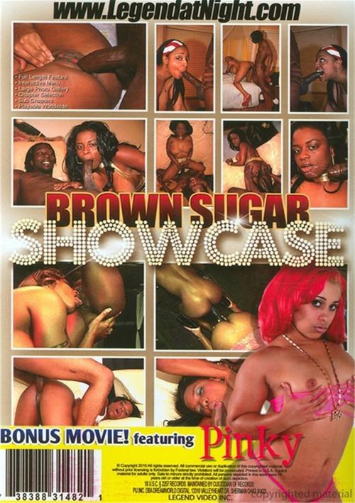 brown sugar porn movie
