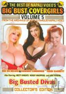 Big Bust Covergirls Vol. 5 Porn Movie