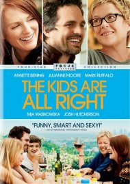 Kids Are All Right, The Gay Cinema Movie