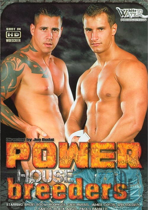 Power House Breeders Boxcover