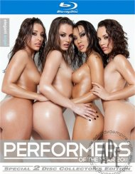 Performers Of The Year 2011 Blu-ray