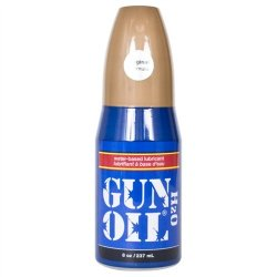 Gun Oil H2O - 8 oz. Sex Toy