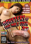 Monsters Of She-Male Cock 20 Boxcover
