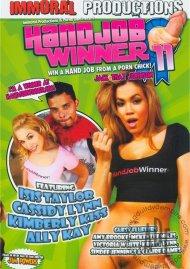 Hand Job Winner #11 Porn Video