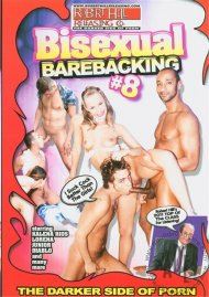 Bi-Sexual Barebacking Vol. 8