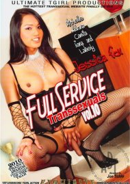 Full Service Transsexuals Vol. 10