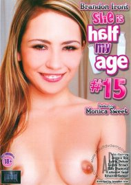 She Is Half My Age #15 Porn Video