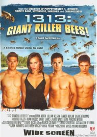 1313: Giant Killer Bees! Gay Porn Movie