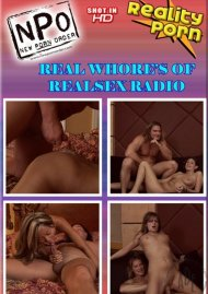 Real Whores Of Realsex Radio Porn Video