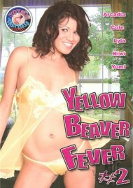 Yellow Beaver Fever #2 image