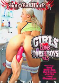 Girls Love Toys & Boys Vol. 3