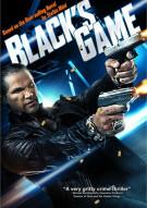 Blacks Game Gay Cinema Movie