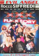 XXX Fucktory Porn Movie