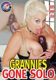 Grannies Gone Solo image