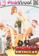 Rookie Swingers Porn Movie