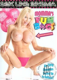 Momma's Fun Bags Porn Video