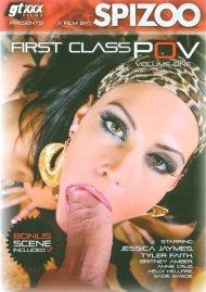 First Class POV Volume 1 Porn Video