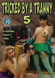 Tricked By A Tranny! 5