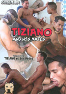 Tiziano And His Mates Porn Movie