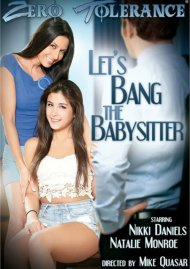 Let's Bang The Babysitter image