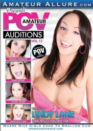 POV Amateur Auditions Vol. 12 Porn Movie