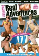 Dream Girls: Real Adventures 177 Porn Video