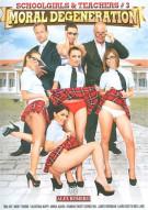 Schoolgirls & Teachers #3: Moral Degeneration Porn Video