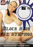 Black Hair Sex Nymphos Porn Video