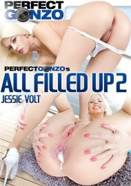 All Filled Up 2 Porn Movie