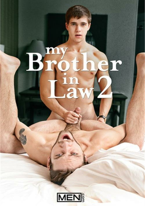 Gay porn with my brother