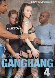 Planet GangBang #4