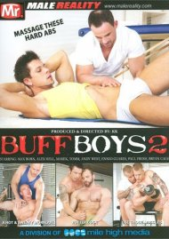 Buff Boys 2 image