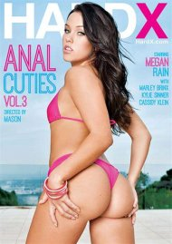 Anal Cuties Vol. 3 Movie