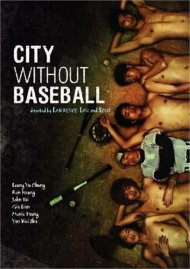 City Without Baseball Gay Cinema Movie