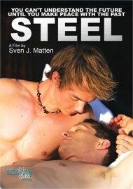 Steel gay cinema streaming video from Breaking Glass Pictures.