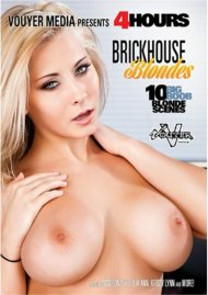 Brickhouse Blondes Porn Video