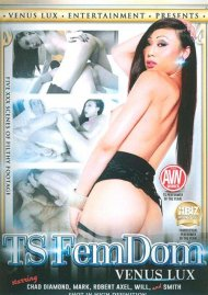 TS FemDom: Venus Lux Porn Movie