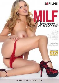 MILF Dreams (DVD + Digital 4K) Porn Movie