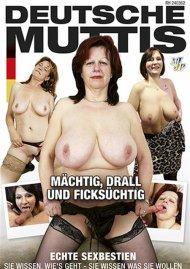 Deutsche Muttis-Machtig, Drall Und Ficksuchtig Porn Video