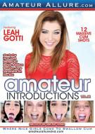 Amateur Introductions Vol. 22 Porn Movie