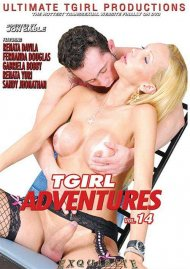 T-Girl Adventures Vol. 14