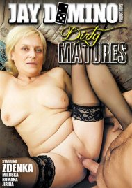 Dirty Matures Porn Video