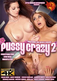 Pussy Crazy 2 Porn Video