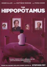 The Hippopotamus gay cinema DVD from E1 Entertainment.