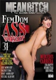 FemDom Ass Worship 31 Porn Video