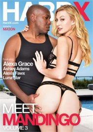 Meet Mandingo Vol. 3 Porn Video