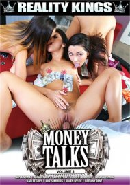Money Talks Vol. 3 Porn Video