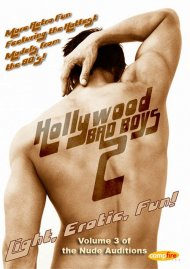 Hollywood Bad Boys 2 Gay Cinema Video