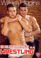 No Holds Barred Nude Wrestling Vol. 25 Porn Video