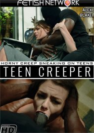 Teen Creeper: Alex Blake Porn Video